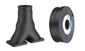 BASF Ultrafuse PET-CF カーボンファイバー配合PETフィラメント 750g
