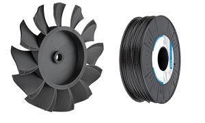 BASF Ultrafuse PP-GF ガラス繊維配合PPフィラメント 750g