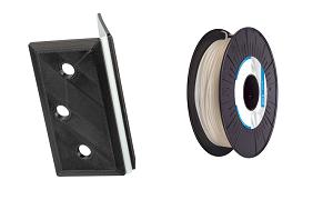 BASF Ultrafuse TPE60Dフィラメント ゴム・エラストマー 500g