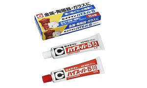 ハイスーパー5 (耐熱性、耐水性、耐薬品性)6g