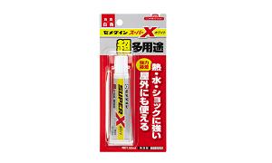 スーパーXホワイト(多用途接着剤)20ml