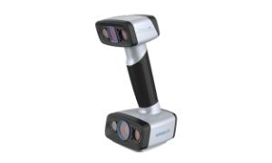 EinScan HX 3Dスキャナー