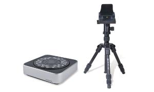 EinScan Pro HD 3Dスキャナー インダストリアルパック