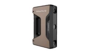 EinScan Pro HD 3Dスキャナー
