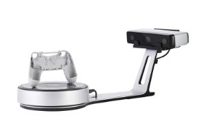 EinScan-SP デスクトップ型3Dスキャナー