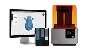 Form2 3Dプリンター