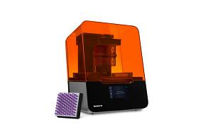 Form3 3Dプリンター