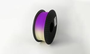 HELLO3D UVカラーチェンジ PLAフィラメント 1000g