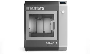 FUNMAT HT 3Dプリンター