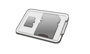 KeiganPi 専用SDカード