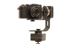 KeiganMotor カメラプラットフォームキット