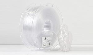 Polylite PETG ポリエチレンテレフタレート サンプル 45g