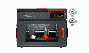 Raise3D E23Dプリンター
