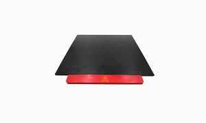 高温用ビルドプレート(Pro2/N2Sシリーズ用)