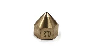 ノズル UP300 3Dプリンター専用