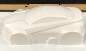 ポリスチレン【白】0.45mm V.Former Lab用 真空成形素材
