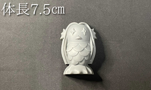 あまびえの型Mサイズ7.5cm:VformerLab用
