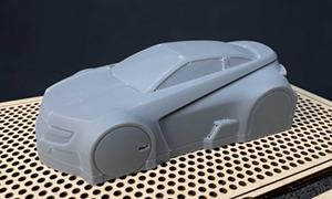 真空成形型オリジナルカーIronClaw:VformerLab用